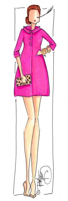 Brittany Fuson: pinky