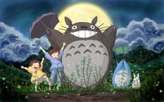 Celebrate The 75th Birthday Of Hayao Miyazaki With These 75 Wallpapers