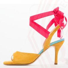 Scarpe Donna Regina Tango Shoes Tango Dance, Tango Dress, Tango Shoes, Dance Accessories, Kitten Heels, High Heels, Pairs, Sandals, Elegant