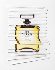 Chanel N°5 by Ph. Fabrice Fouillet