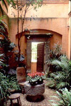 55 best My Mexican Garden images on Pinterest | Mexican garden ...