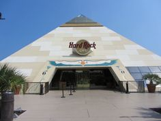 Hard Rock in Myrtle Beach, SC