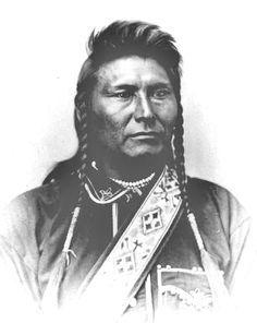 Nez perce chief joseph and oregon on pinterest - Noordelijke deel ...