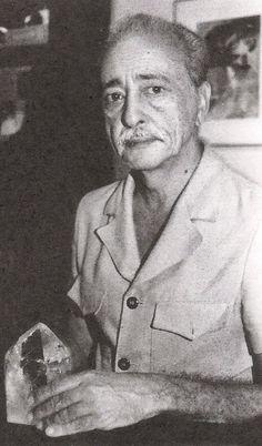 Radiestesistas Renato Guedes de Siqueira
