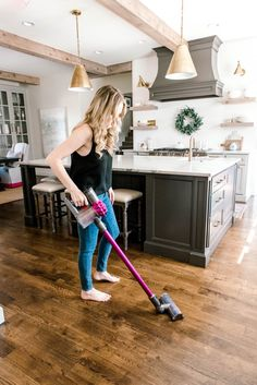 Home Cleaning Tips I
