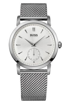 Reloj de Hugo Boss