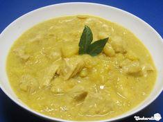 Bananencurry | Cookarella – Rezepte, kreatives Kochen und mehr! ♥