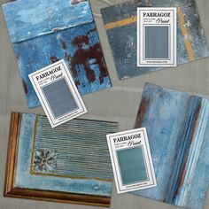 Make your own #paint. Mix your own colours. Create #patina on wood like a master artisan. Learn #HowTo #online.