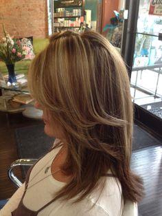 Hair by Meghan Walter