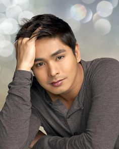 """COCO MARTIN is a Gawad Urian Award-winning Filipino actor. He became famous for starring in independent films, and was dubbed the """"Prince of Philippine Independent Films"""". Born in November Coco Martin, Pinoy Hunks, Filipino Models, Indie Films, Young Actors, Actor Model, Good Looking Men, Gorgeous Men, Celebrity Crush"""
