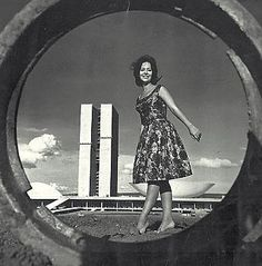 Brasília comemora 50 anos   História, fotos e sites interessantes