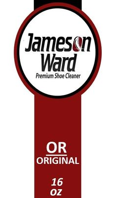 Jameson Ward New Premium Shoe Cleaner Developed by a 15 Year Old Sneakerhead