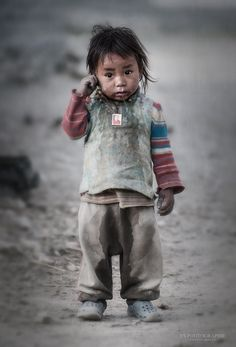 BOY FROM NEPAL by Yves Schüpbach on 500px