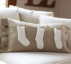 Pottery Barn----yea--- I believe I can do a knock off version!