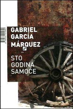 Gabriel Garsia Marquez Sto Godina Samoce PDF E-Knjiga Download ~ Besplatne E-Knjige