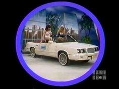 California Girls Swimsuit Showcase(TPiR 1983)