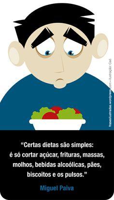 Dieta é moleza!!!