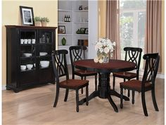Shop For Coaster Chair, 104052, And Other Dining Room Chairs At Patrick  Furniture In Cape Girardeau, MO 63701. With Vanilla PVC.