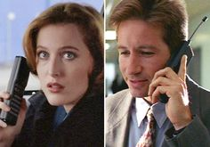 'The X-Files' Revival: Fox Orders Six New Episodes With David Duchovny and Gillian Anderson | TVLine