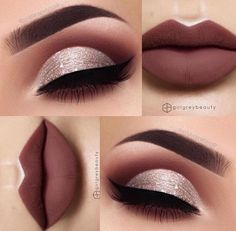 I want to try this look!!