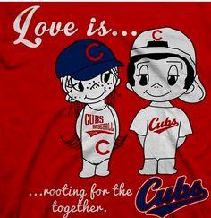 SO true! We love Our Cubbies! Chicgo Cubs, Cubs Team, Cubs Win, Chicago Cubs Pictures, Chicago Cubs Fans, Chicago Cubs Baseball, Chicago Art, Chicago Blackhawks, Go Cubs Go