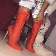 Boots slideshow sexy