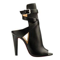 Preciosos Zapatos para Primavera Verano de Christian Louboutin 2015 - Mujer y Estilo