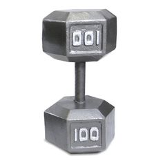 Cap Barbell Solid Hex Single Dumbbells for only $66.99 You save: $133.00 (67%)