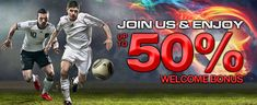 SOCCERKING888 is Malaysia's BEST Online Sports Betting Website! Visit us at http://soccerking888.com