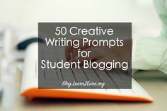 Never run out of fun writing prompts again!