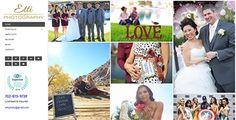 Etti Photography Wedding Photographer | Family/Portrait Photographer