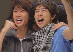 Sho×Masaki Most Favorite, Handsome, Singer, Guys, Couples, Singers, Couple, Sons, Boys