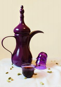 Arabic Coffee | Ya Salam Cooking