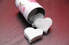 Marshmallows selbst gemacht