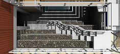 Homeostasis Iannui, Larissa, 2017 Stairs, Home Decor, Stairway, Decoration Home, Room Decor, Staircases, Home Interior Design, Ladders, Home Decoration