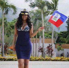 haitian flag day clothes
