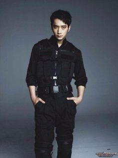 #2PM #Chansung