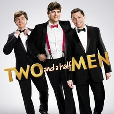 Two and a half Men (since Ashton Kutcher)