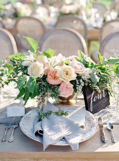 Intimate Sunstone Vineyards Wedding