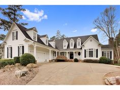 Luxury Real Estate In Fulton County Represented By Atlanta Fine Homes
