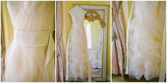 Bride and Chic | Modern Wedding Ideas By Leading UK Wedding Blog // Blush Vera Wang gown
