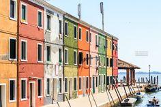 Venedig - Burano © https://www.facebook.com/TCGib