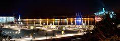 https://flic.kr/p/eM6bUG | Esplanade J4, Marseille