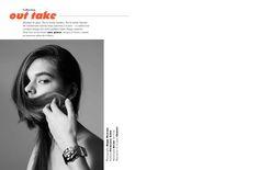 Styled & art direction Clémence Cahu