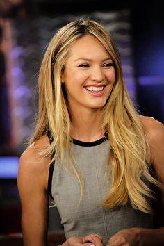 love this golden blonde!
