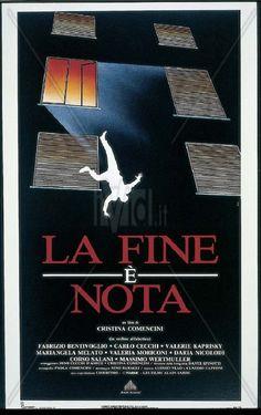 1993 Meilleur Film Cristina COMENCINI