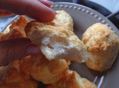 Sunny or Money!: HCG P2 Simple Meringue Cookie Recipe