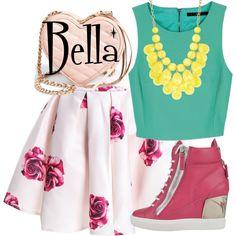 bella and the bulldogs fashion - Google Search