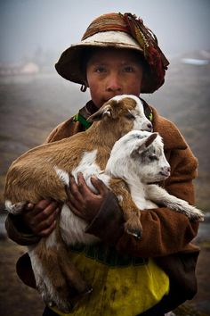 Sacred Valley in Peru. #goatvet says goats are loved all over the world