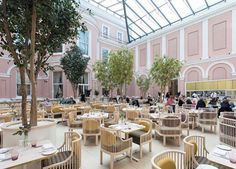 The Best Afternoon Teas in London For Every Taste - PureWow